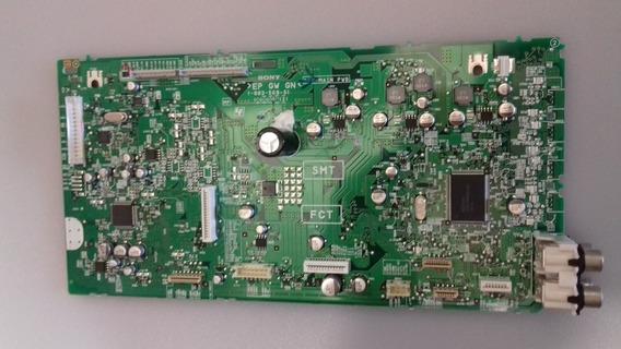 Placa Principal Mhc-gtr333 Hcd-gtr333