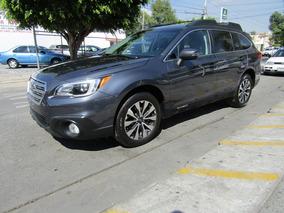 2015 Subaru Outback 3.6r Awd Cvt Limited