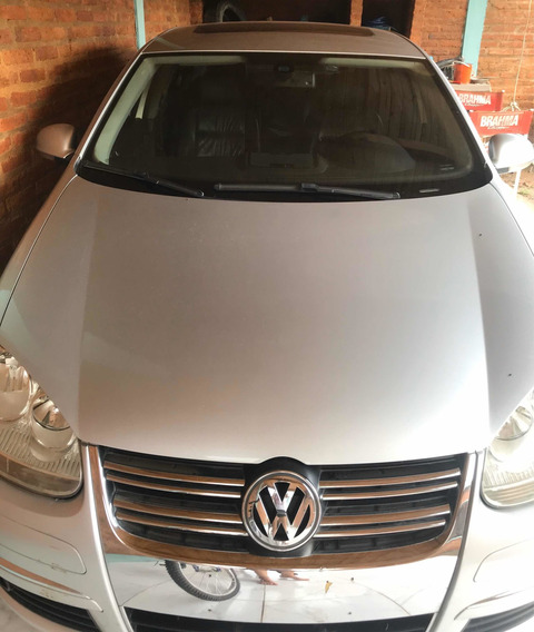 Volkswagen Vento 2.5 Luxury Wood 170cv 2009