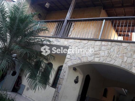 Sobrado - Vila Santa Cecilia - Ref: 392 - V-392