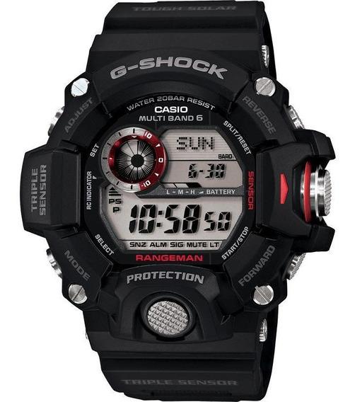 Casio G-shock Master Of G Rangeman Gw-9400-1
