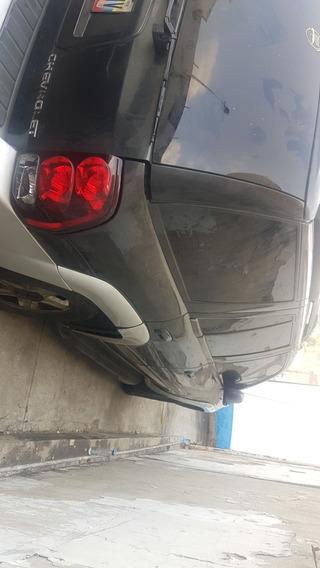 Chevrolet Trailblazer Lzt