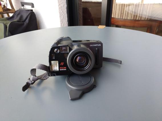 Câmera Fotográfica Olympus Izm300