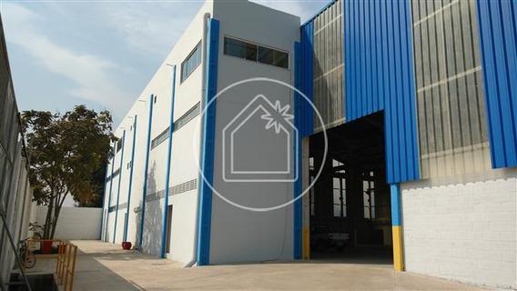 Comercial/industrial - Ref: 833037