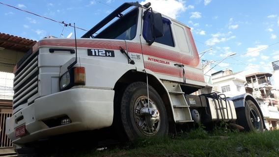 Scania 112 Hs 320 4x2 1988/88