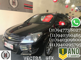 Chevrolet Vectra 2.0 Mpfi Gt-x Hatch 8v Flex 4p Manual