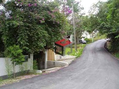 Chácara Com 4 Dormitórios À Venda, 1500 M² Por R$ 690.000 - Batistini - São Bernardo Do Campo/sp - Ch0046