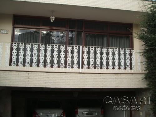 Imagem 1 de 26 de Casa Residencial À Venda, Vila Caminho Do Mar, São Bernardo Do Campo - Ca9564. - Ca9564