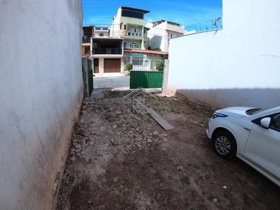 Terreno Para Venda No Bairro Jardim Las Vegas - 12857agosto2020