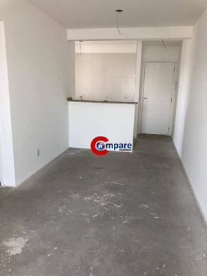 Apartamento Com 2 Dormitórios À Venda, 56 M² Por R$ 330.000 - Macedo - Guarulhos/sp - Ap6803