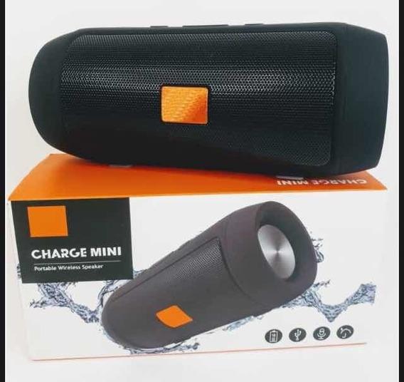 Caixinha De Som Bluetooth Charge Mini Ll Alta Qualidade
