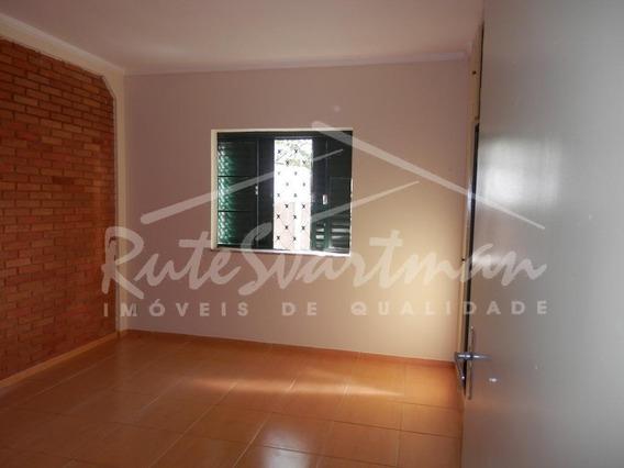 Casa Com 3 Dormitórios Para Alugar, 220 M² Por R$ 3.800,00/mês - Cidade Universitária - Campinas/sp - Ca3120