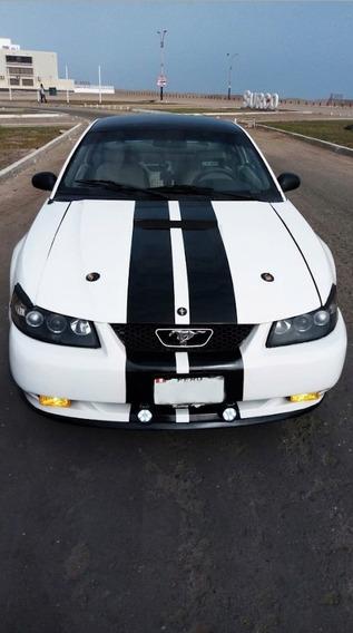 Ford Mustang Gt V6 3.8