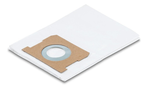 Imagen 1 de 2 de Bolsas Para Aspiradoras Karcher X 5 Un 2.863-014.0 !