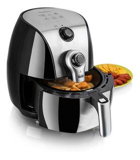 Freidora Sin Aceite 4,3 L Air Fast Chef Master Cero Grasas