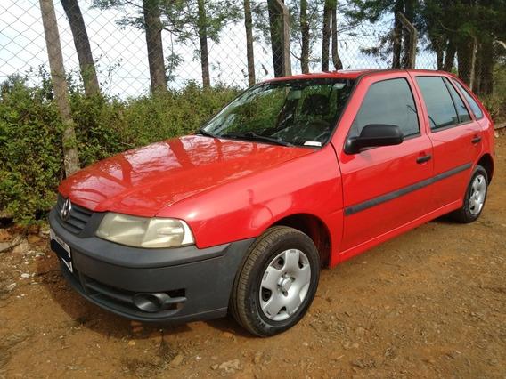 Volkswagen Gol 1.0 16v Highway 5p 2003