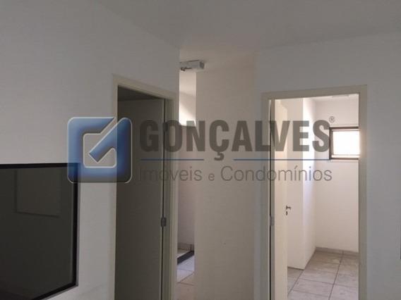 Locação Sala Comercial Santo Andre Centro Ref: 26413 - 1033-2-26413