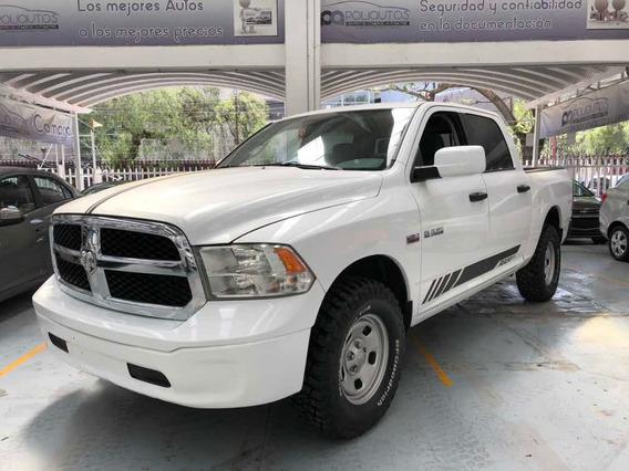 Dodge Ram Ram 2500 4x4