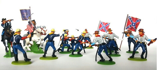 Soldados Norteamericanos Lote Premium Especial