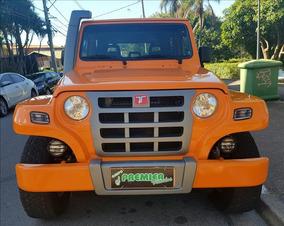 Troller T4 Trooler T4 Tgv 3.2 4x4 Diesel Turbo