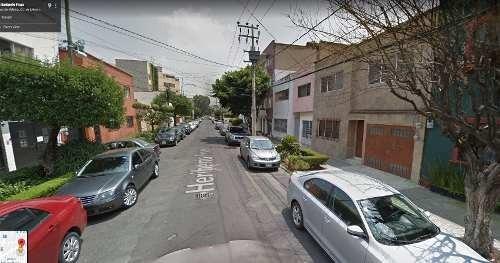 Casa En Remate Heriberto Frías Narvarte Atención Inmediata