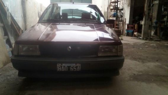 Renault R9 1.6 Ts 1997