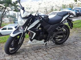 Dafra Next 250cc Top