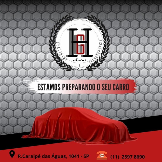 Chery Tiggo 2.0 16v Gasolina 4p Manual
