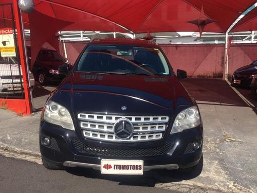 Mercedez B. / Ml 350