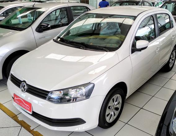 Volkswagen Gol 1.0 Total Flex 5p 2015