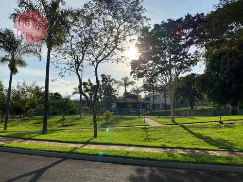 Terreno À Venda, 390 M² Por R$ 200.000,00 - Condomínio Aurora Village - Ribeirão Preto/sp - Te0799