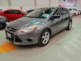 Ford Focus S Aut Ac 2012