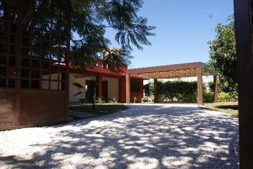 Se Vende Casa Habitación En San Lorenzo Cacaotepec, Oaxaca