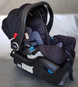 Bebê Conforto Graco S Hp + Base Que O Trasforma Em Cadeira