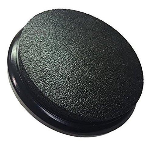 Imagen 1 de 5 de Negro Acolchado Cubeta Tapa Negro Framenegro Pad Por Cubeta