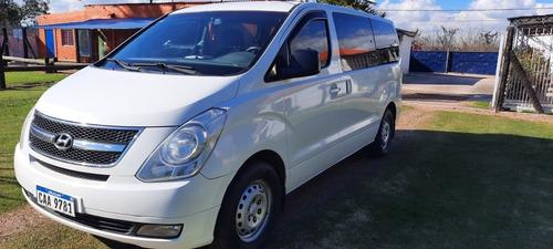 Hyundai H1 Grand Starex Van Vi