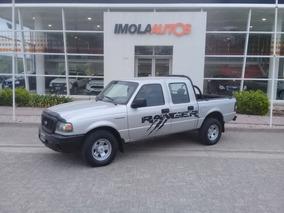 Ford Ranger 3.0 Td Xl Plus 4x2 2009 Imolaautos-