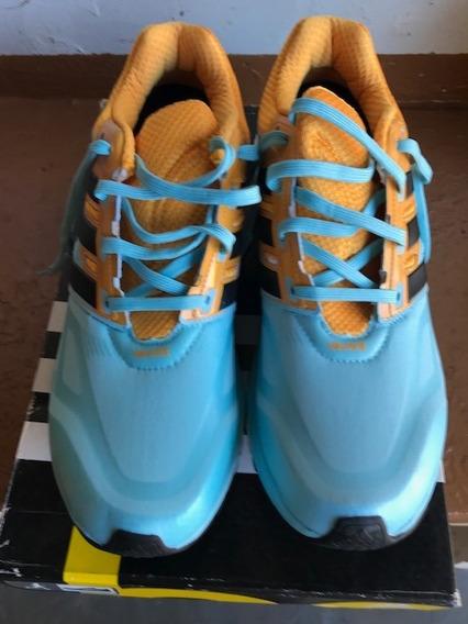 Tênis adidas Responde Boost Techift M - Tamanho 44