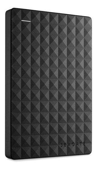 Hd Externo 1tb Seagate Expansion Usb 2.0 / 3.0 Frete Grátis