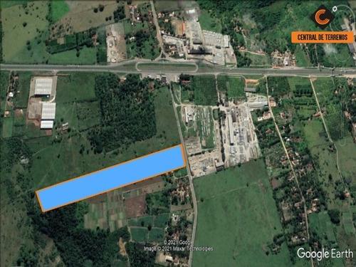 Imagem 1 de 2 de Terreno Em Amélia Rodrigues - Região De Feira De Santana - Te00426 - 69437719