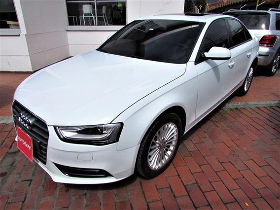 Audi A4 B8 Turbo Sec 1.8 Gasolina