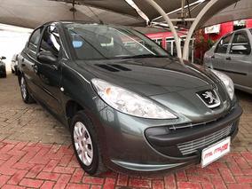 Peugeot 207 Xr 1.4 Flex 2011