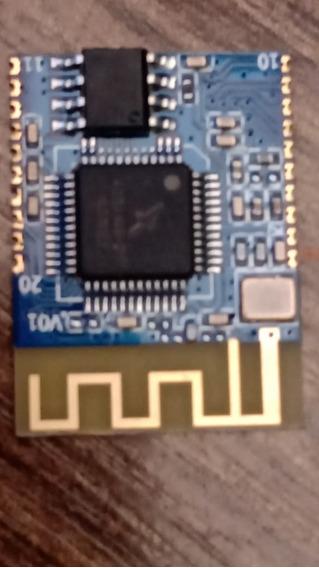 Kit Com 10 Modulo Bluetooth Cmd2028 D/g