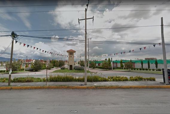 Casa Carr Toluca-naucalpan San Mateo Otzacatipa Rem Hip Sg W