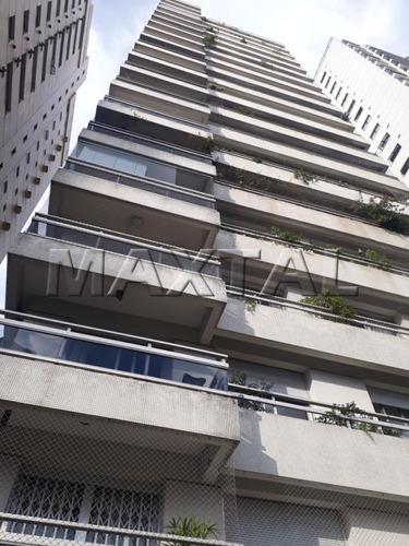 Apartamento No Alto De Santana 120 M² - 3 Dormitórios - Mi80056