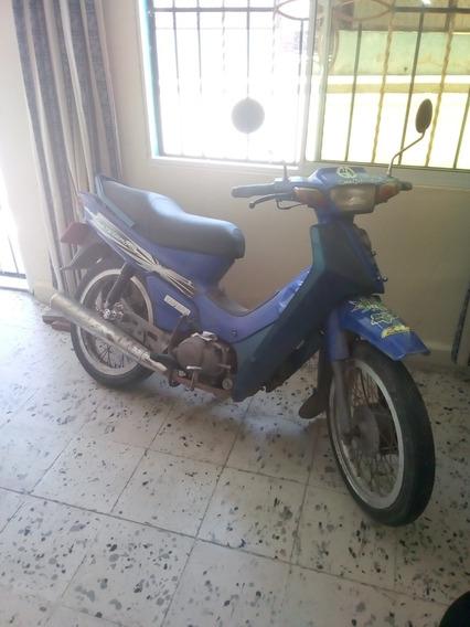 Moto Criptón 110