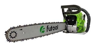Motosierra 2tiempos Futool Ft-6090v 63cc 20 PuLG Envio Grati