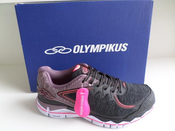 Tênis Feminino Olympikus Flit Ref-259