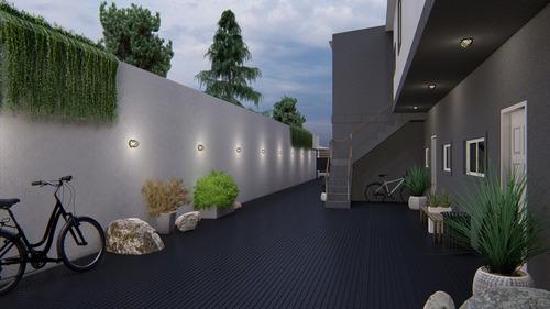 Imagen 1 de 14 de Casa / Departamentos De 2,3 Y 4 Ambientes.