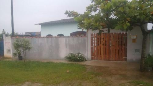 (ref: 3656) Casa Com Edicula- Itanhaém/sp - Gaivota